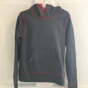 *4for$25  L.L. BEAN Pull-over Hoodie SZ 3/4